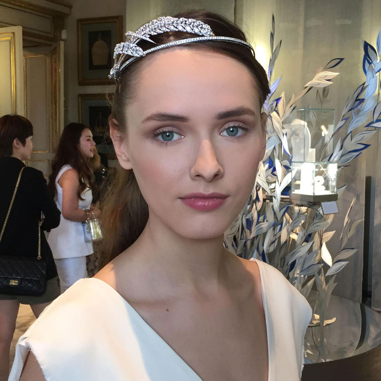 Wedding tiaras: expert advice on how to choose the perfect headpiece