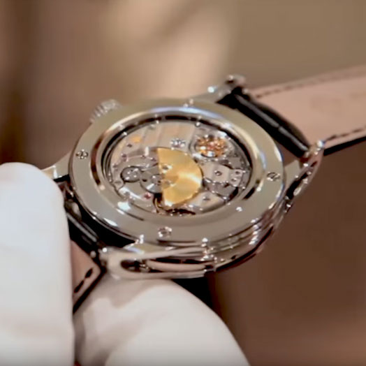 World's second most complicated watch by Patek Philippe