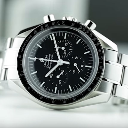 Best men's watches for graduation: Rolex, Omega, Tudor, Ralph Lauren, Nomos