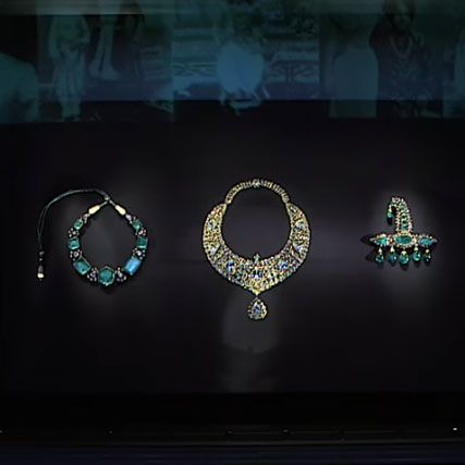 V&A Al Thani exhibition: the world's most amazing Indian jewellery ...