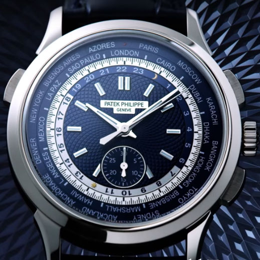 Exclusive Interview with Patek Philippe