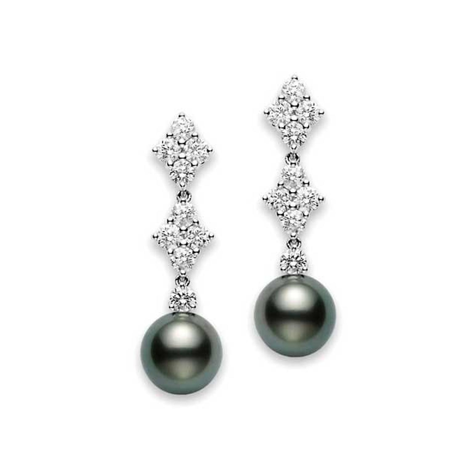 Pearl jewellery to suit your style