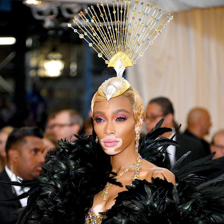Camp: Notes on Fashion, the best jewels of the 2019 Met Gala