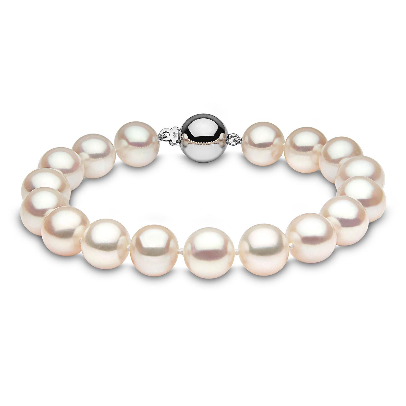 pearls set fresh jaimie of bracelet freshwater pearl gold product stack water bracelets color tricolor with multi