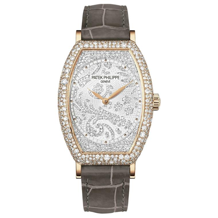 Patek Philippe Gondolo ladies' watch