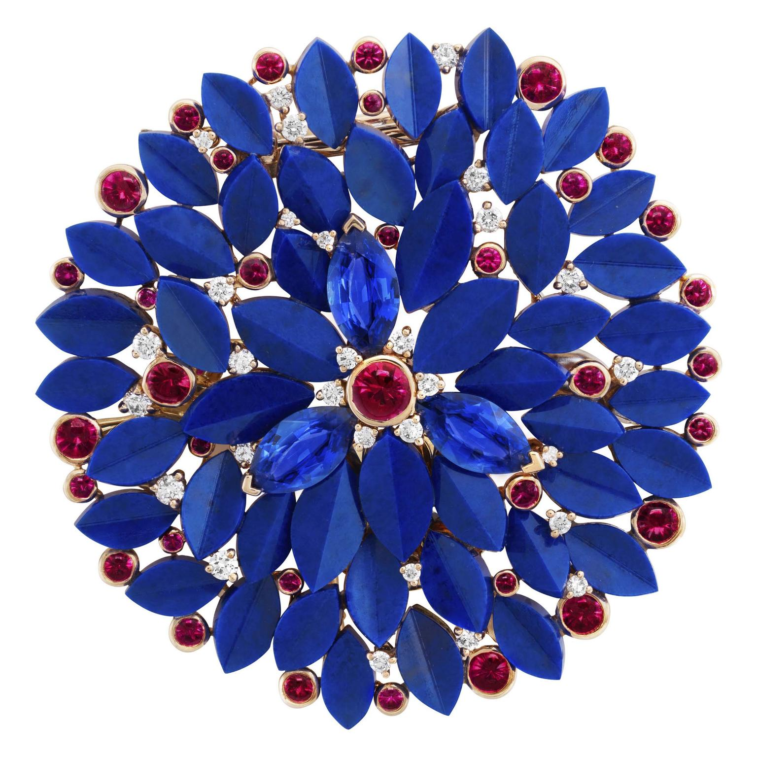 Van Cleef & Arpels Night or Day clip