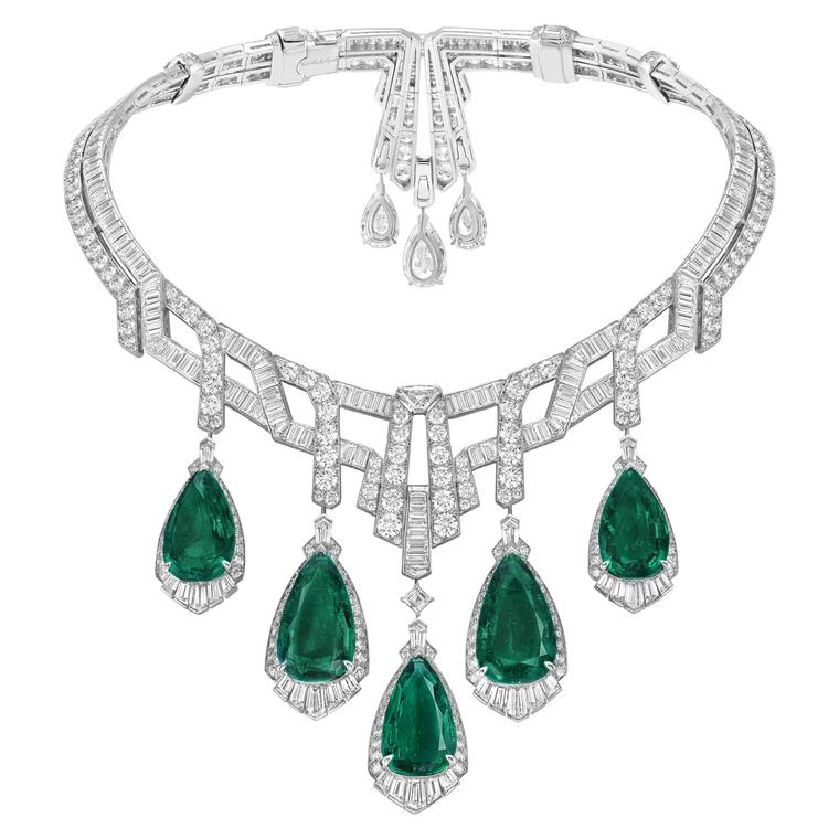 Van Cleef & Arpels Pieces Exceptionelles high jewellery