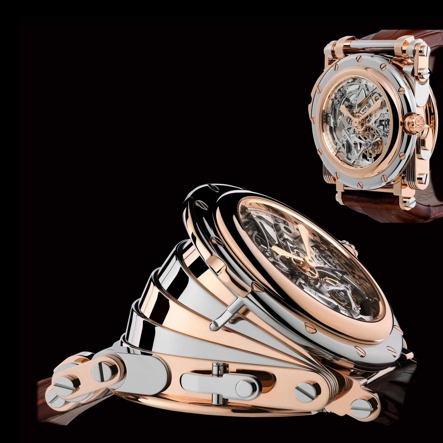 Manufacture Royale Opera watch