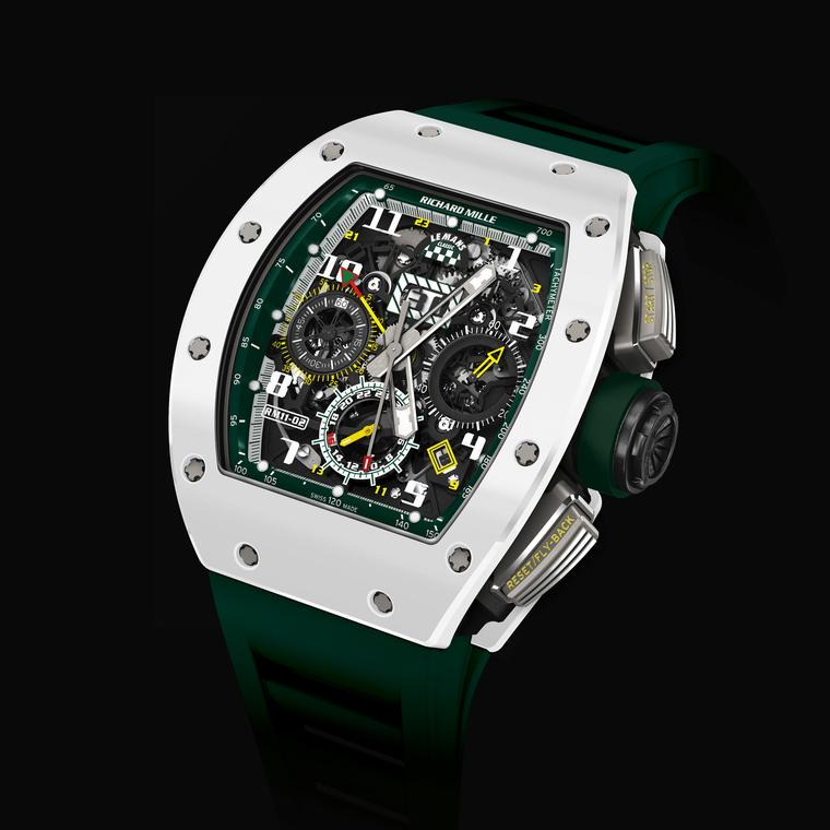why are richard mille watches so expensive the jewellery editor. Black Bedroom Furniture Sets. Home Design Ideas