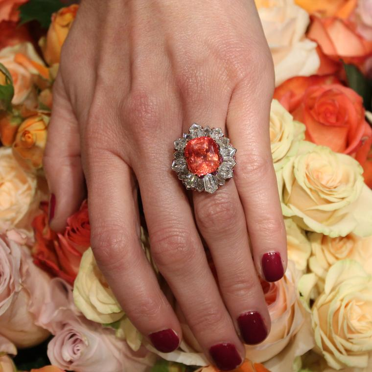 A perfect 10: our favourite jewels from Paris Couture Week