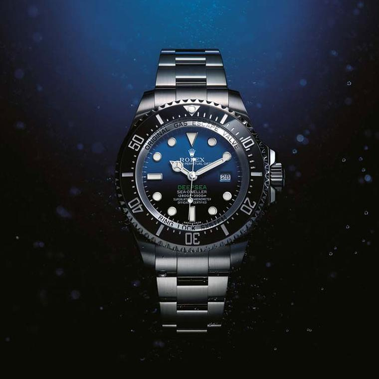 Rolex watches: the history of the true king of watches