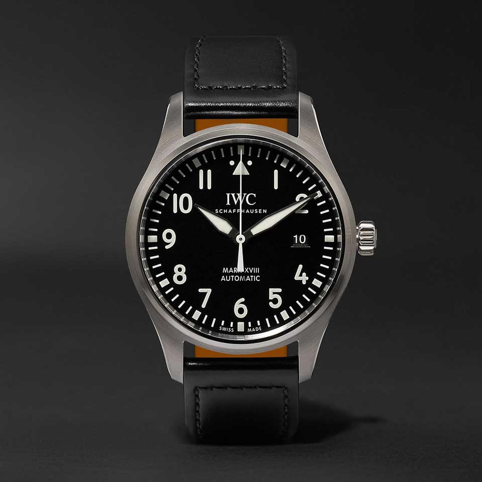 Aviator watches: the best designs and where to buy them