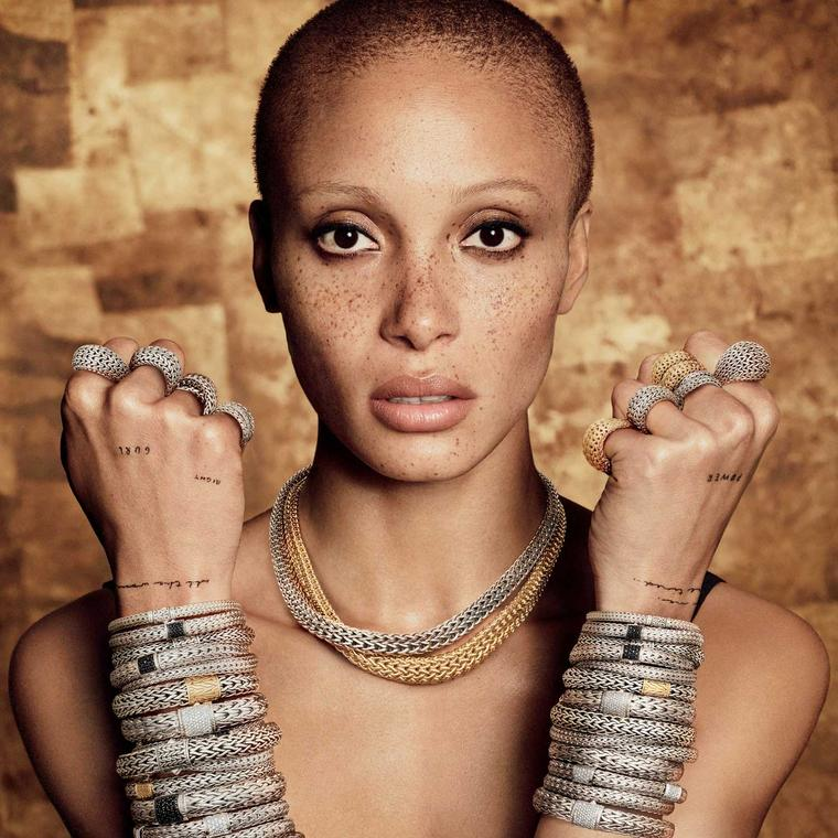 The unstoppable rise of Adwoa Aboah
