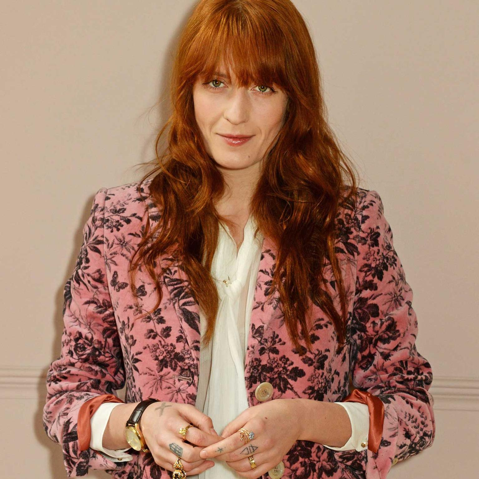 Florence Welch nudes (58 gallery), fotos Boobs, YouTube, braless 2019