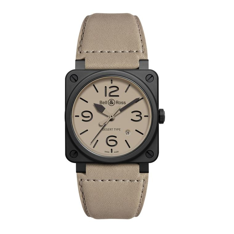 Bell & Ross BR 03-92 watch