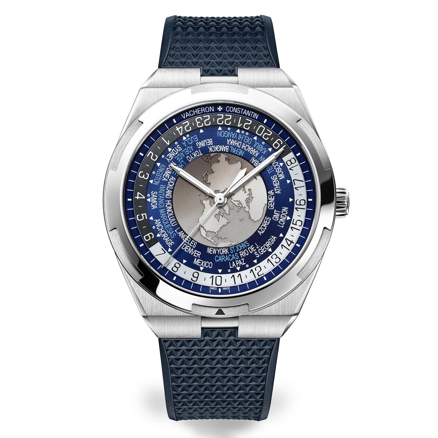 Vacheron Constantin Overseas watch