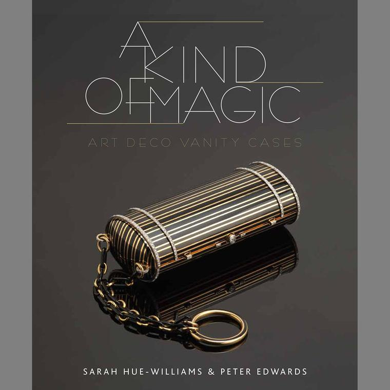 A Kind of Magic by Sarah Hue and Peter Edwards