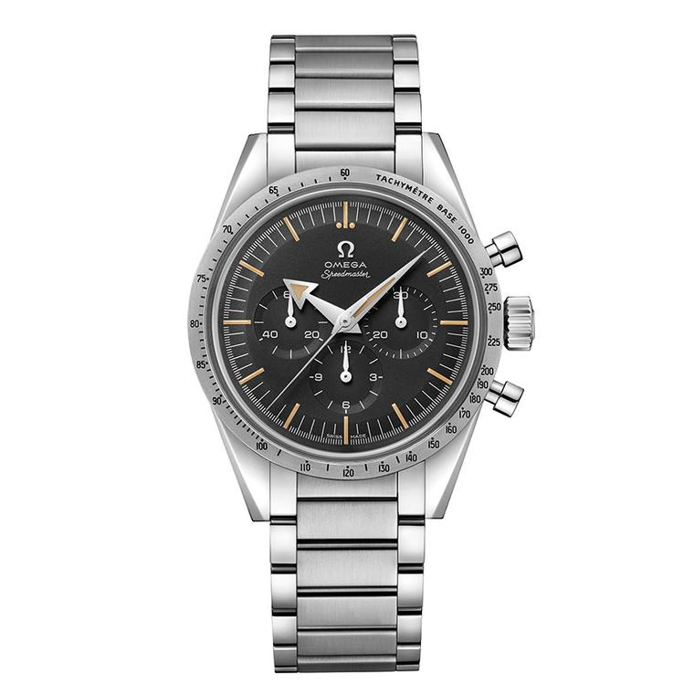 Omega Speedmaster 60th anniversary