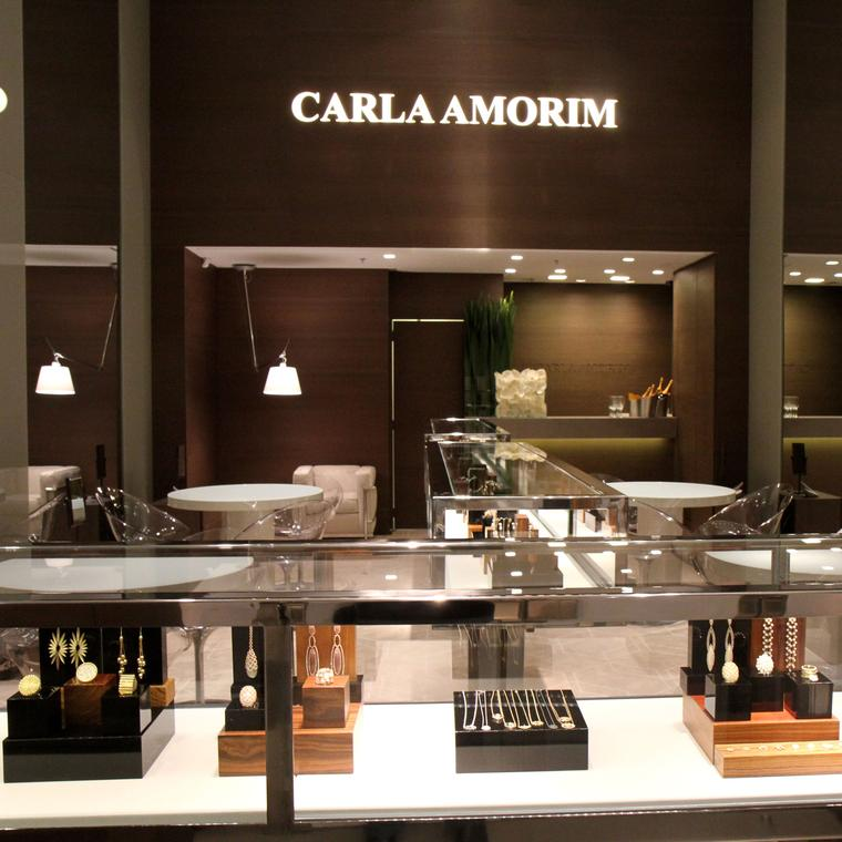 Carla Armorim boutique