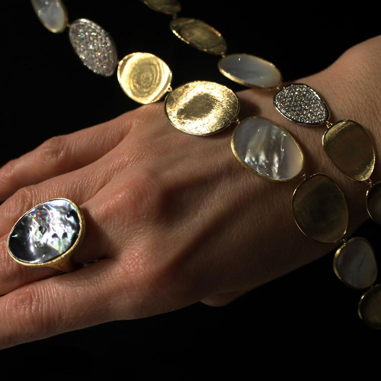 Jewels from day two at Baselworld
