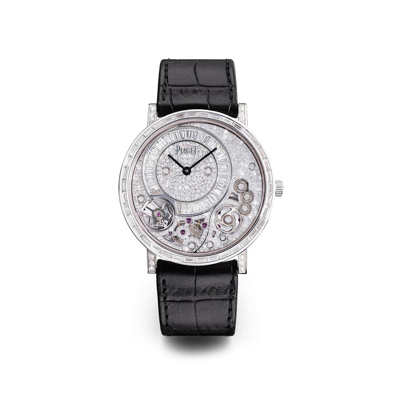 Piaget Altiplano 38mm 900D