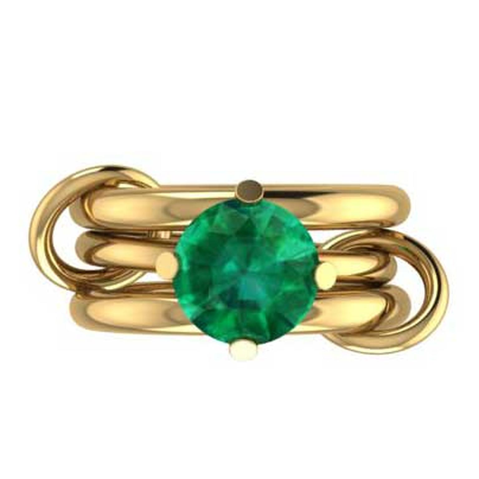 Enchanting emeralds: the birthstone of May babies