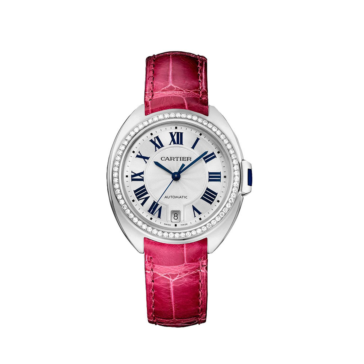 Clé de Cartier 31mm watch