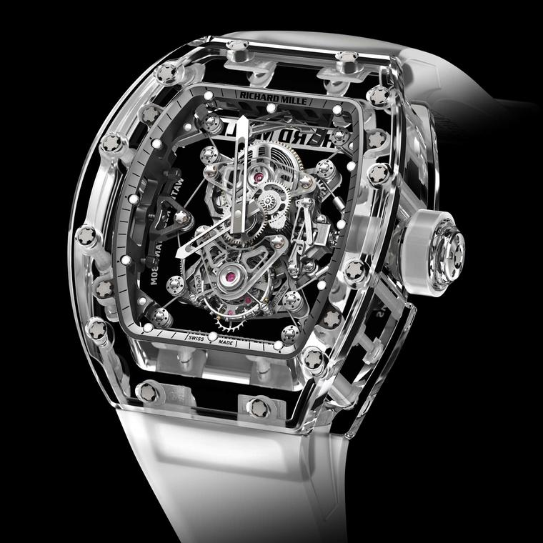 Why Are Richard Mille Watches So Expensive The Jewellery Editor