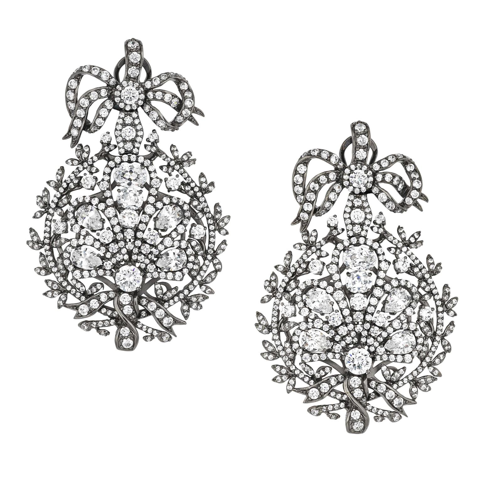 Anabela Chan Mirage earrings
