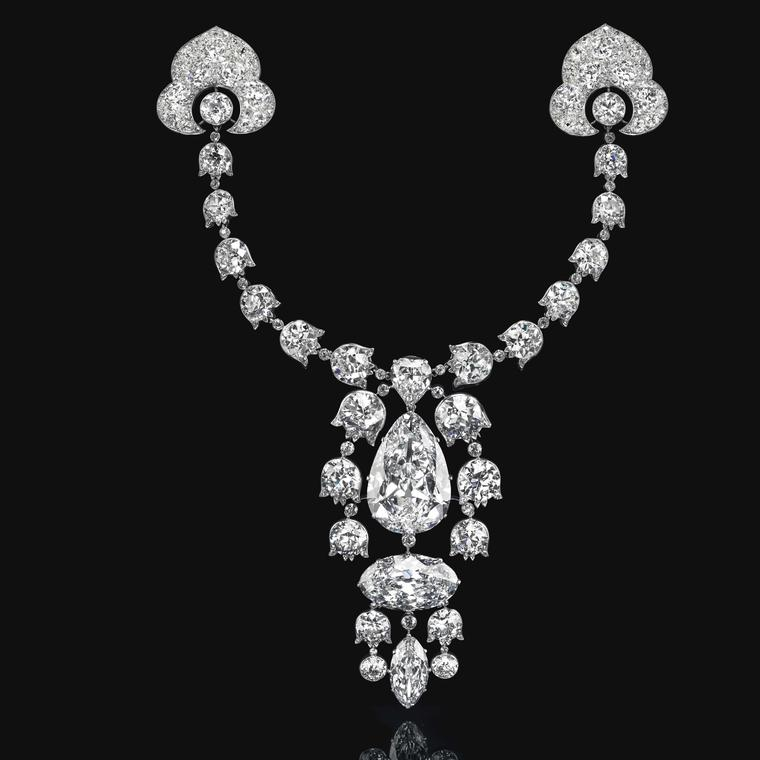 Highlights from Christie's Al Thani jewellery auction