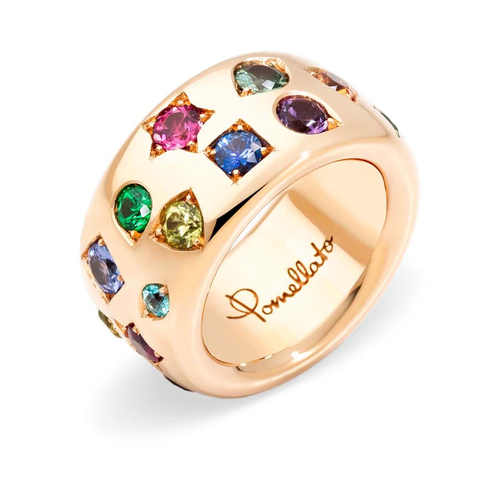 Pomellato Iconica ring