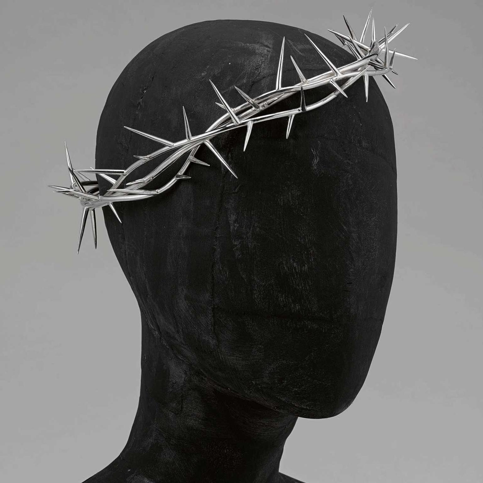 Shaun Leane Crown of Thorns