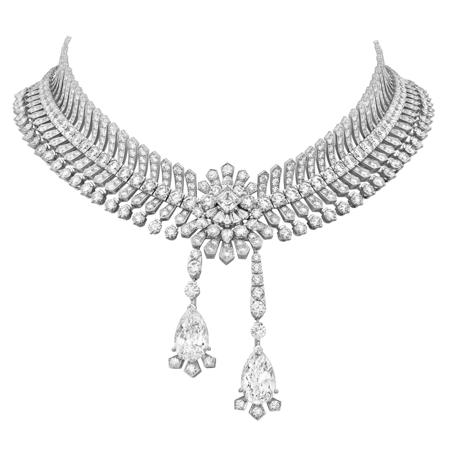 VCA high Jewellery Necklace