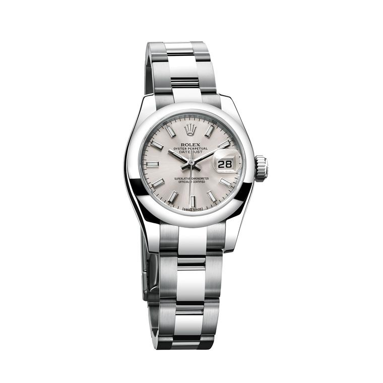 Rolex Lady-Datejust 26mm steel