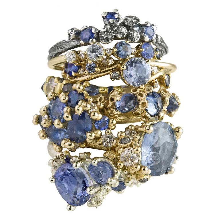 Tomfoolery bridal stack Eily O'Connell WWAKE