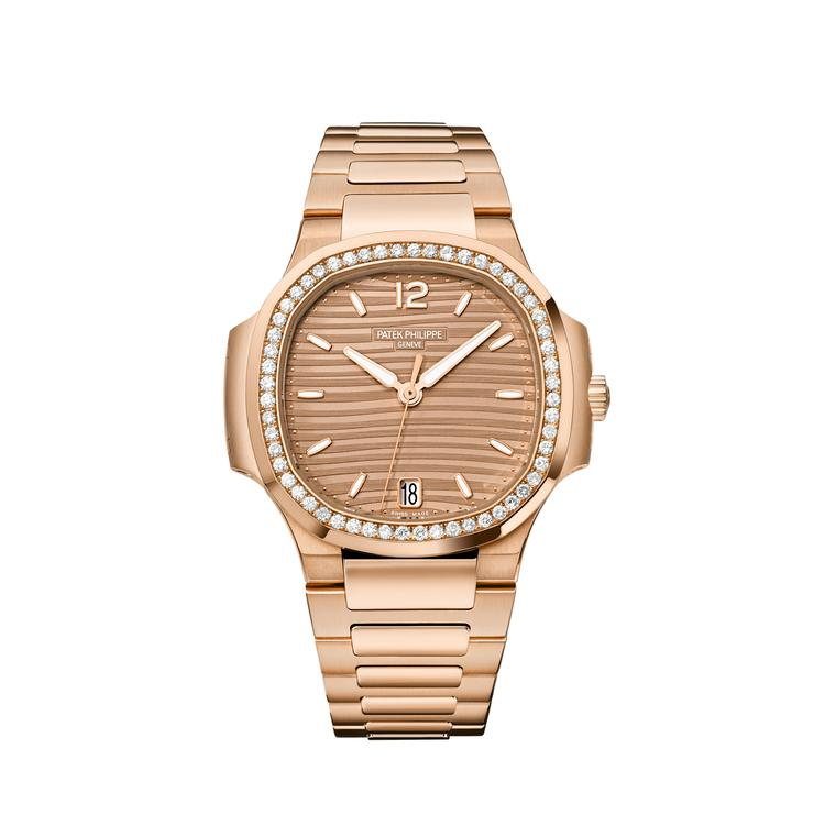 New Patek Philippe ladies' watches for 2015