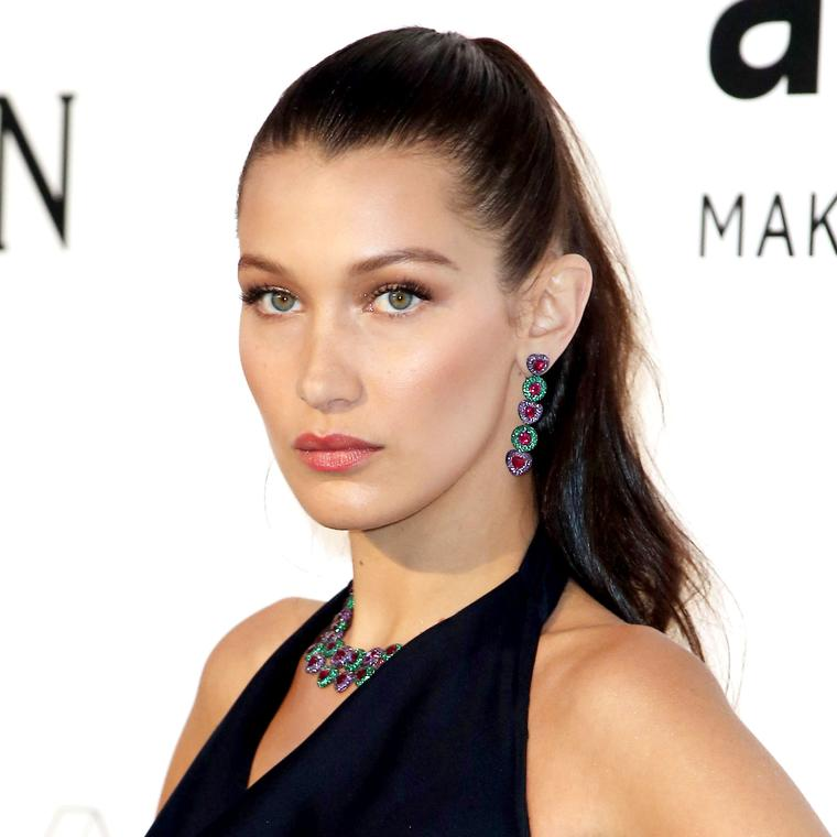 Cannes 2016 Day 9: Bella Hadid in de GRISOGONO