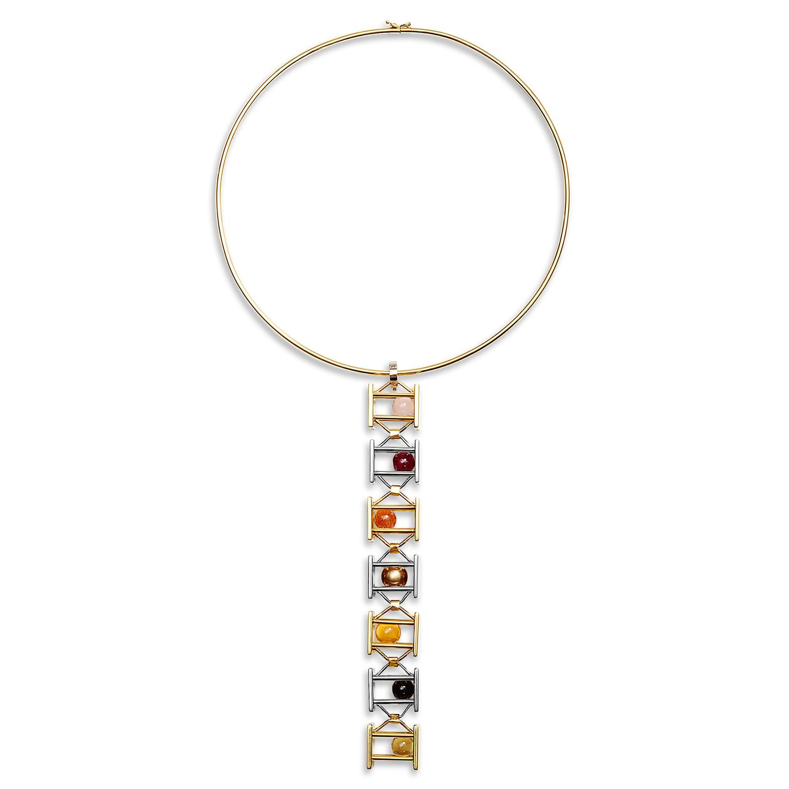 Yael Sonia Urban Encounters necklace
