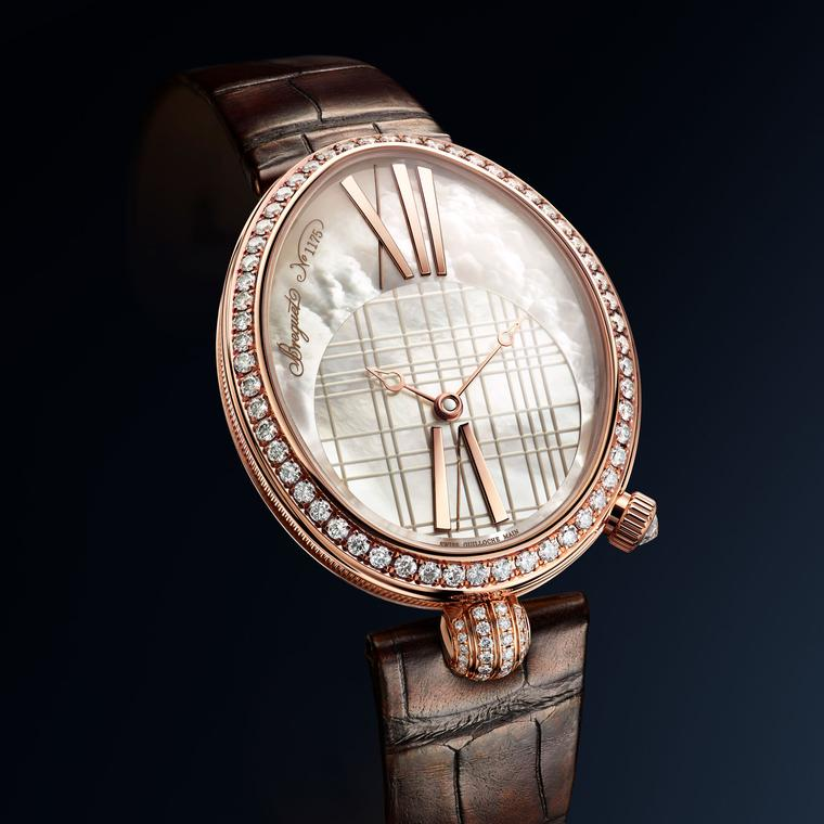 Watches from day two at Baselworld