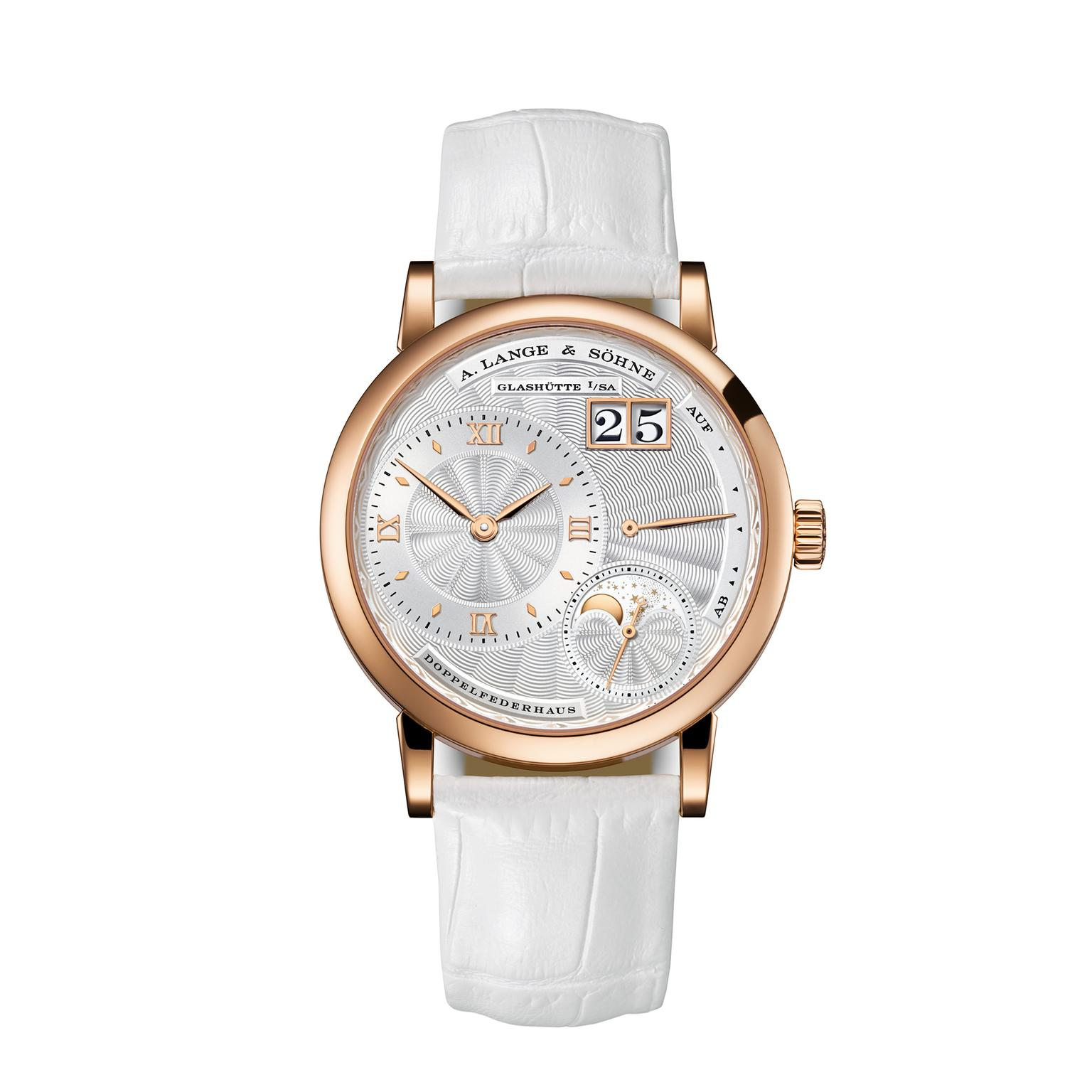 A. Lange & Söhne Little Lange 1 ladies' watch
