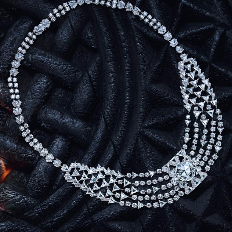 Cartier Diadea necklace