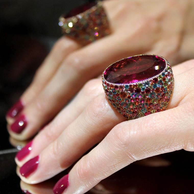 Ruby, rubellite or red spinel: which rouge are you?