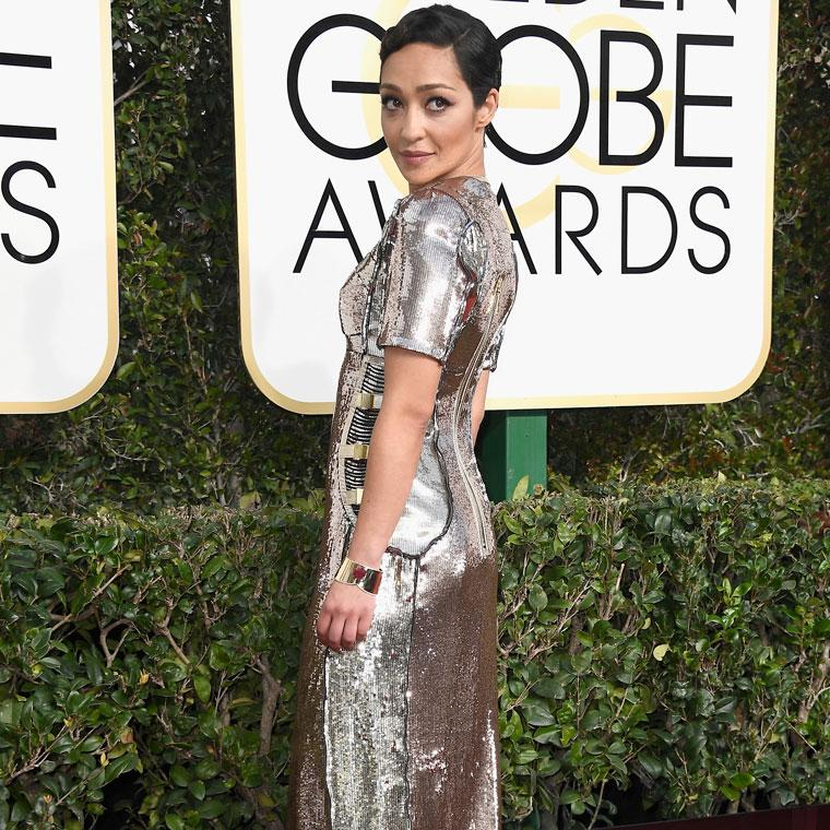Golden Globes: the red carpet jewellery edit