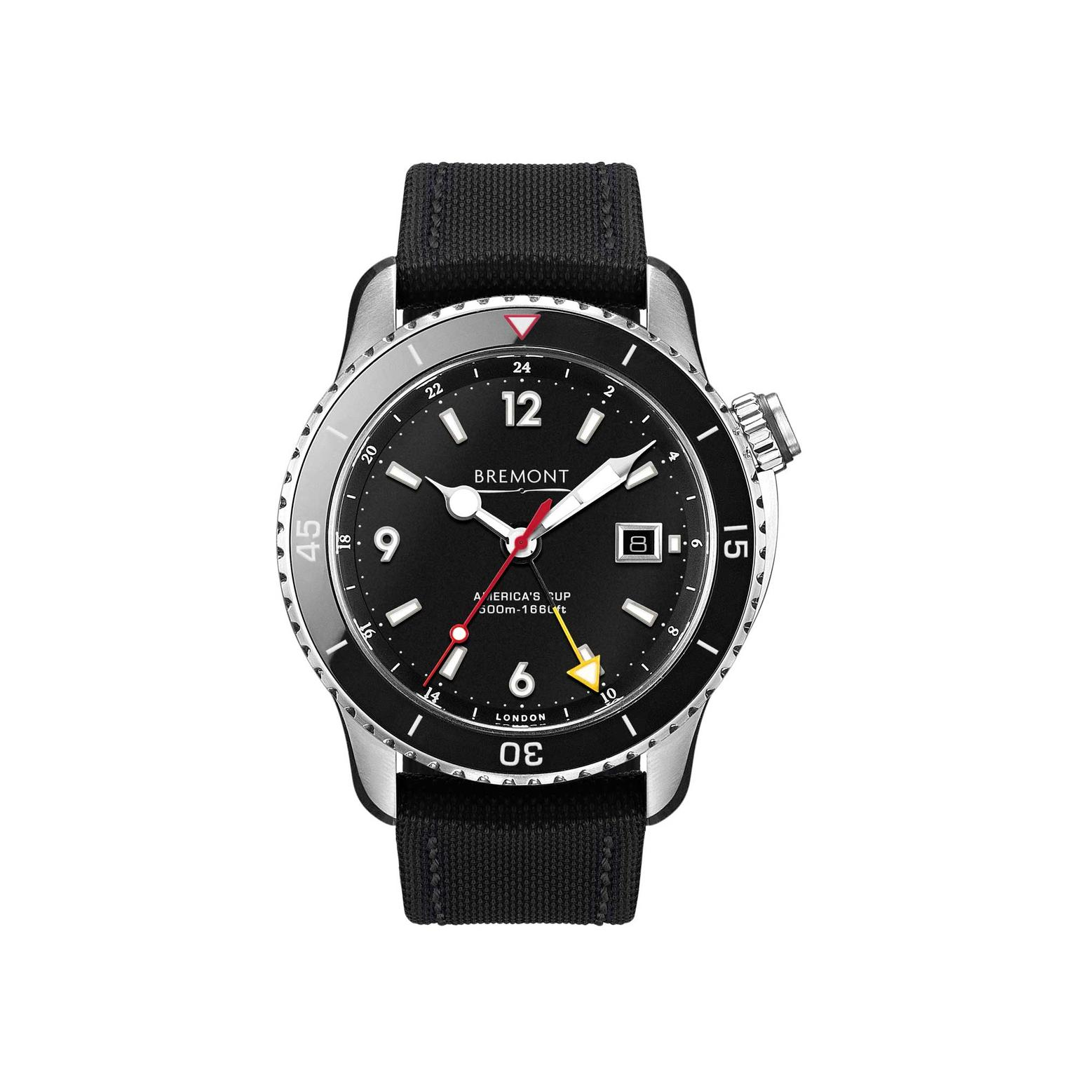 Bremont Oracle II watch