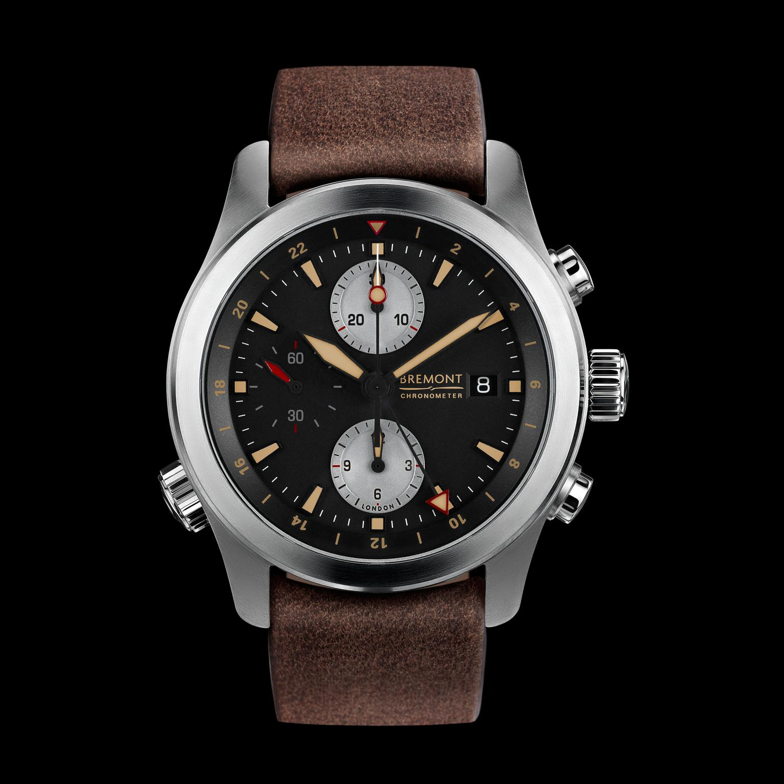 Bremont ALT1-ZT watch