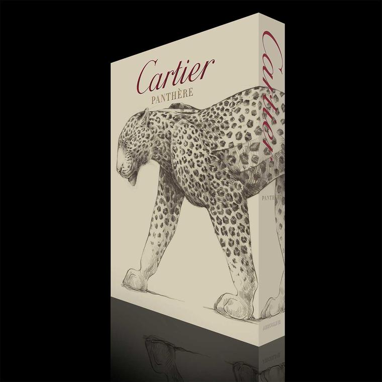 Assouline-Cartier-Panthere-book