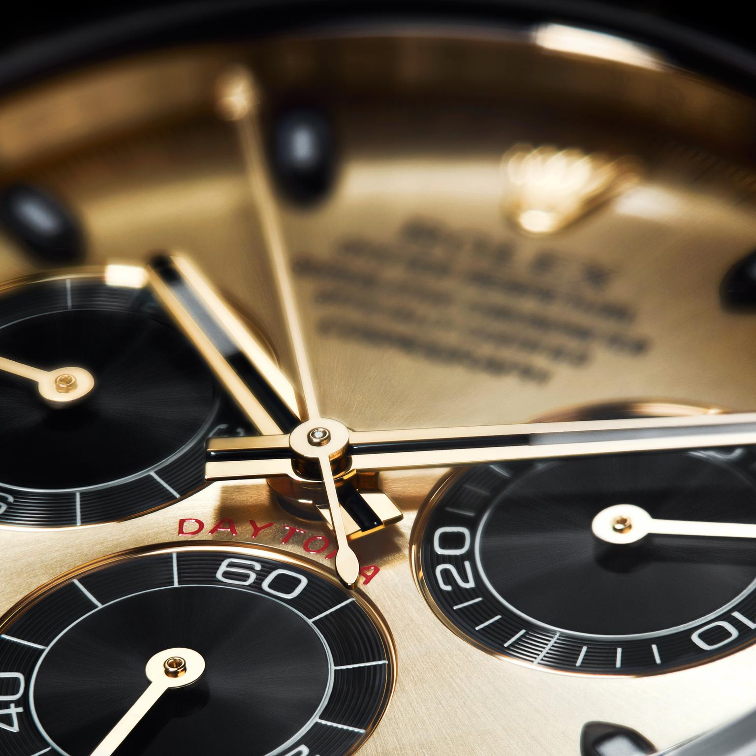 Why The Long Waiting List For The Rolex Daytona Watch The