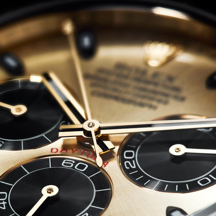 The Rolex Daytona watch: why the long waiting list?