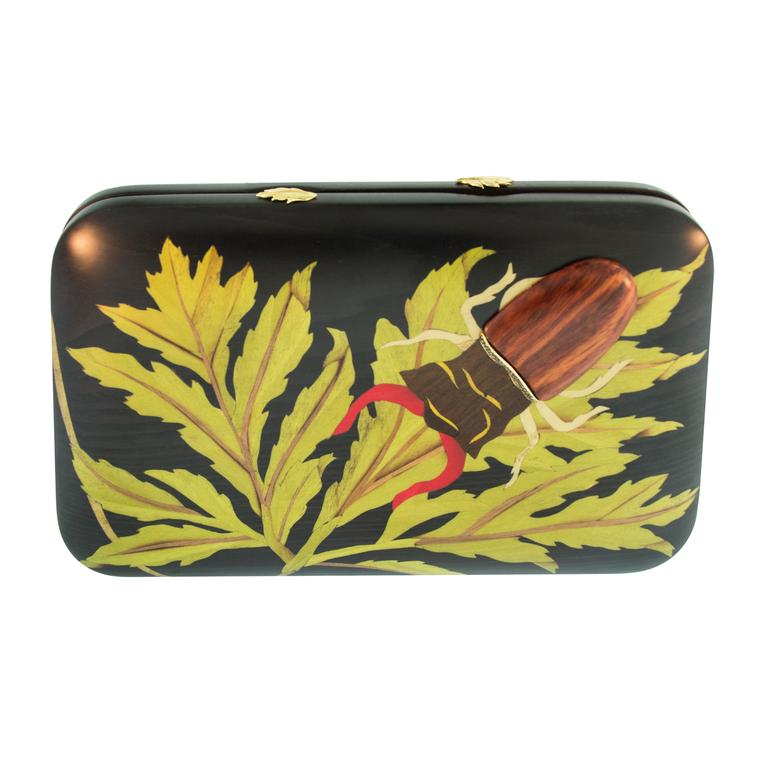 Silvia Furmanovich clutch