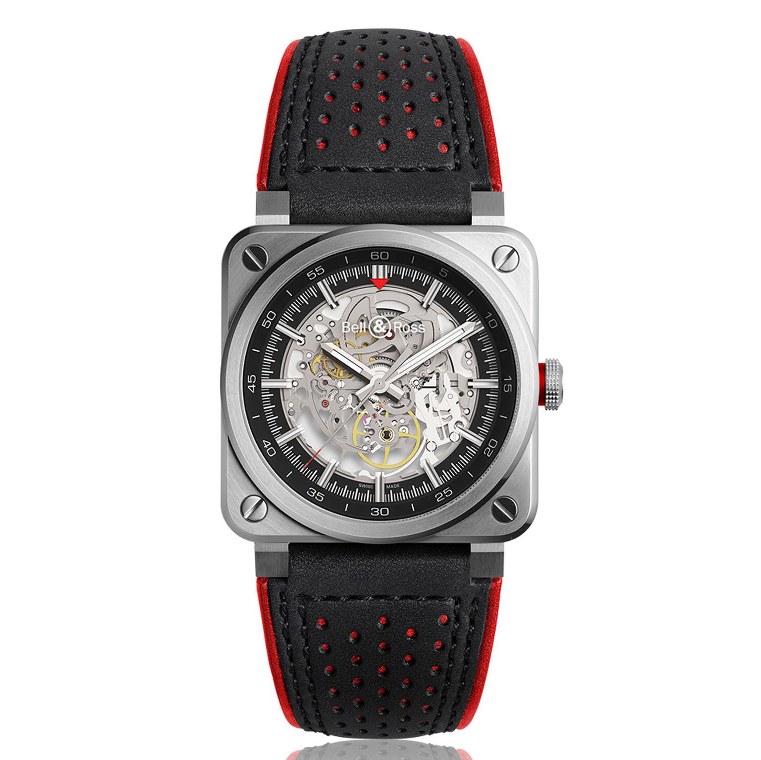 Bell And Ross Watches >> Aero Br 03 92gt Watch